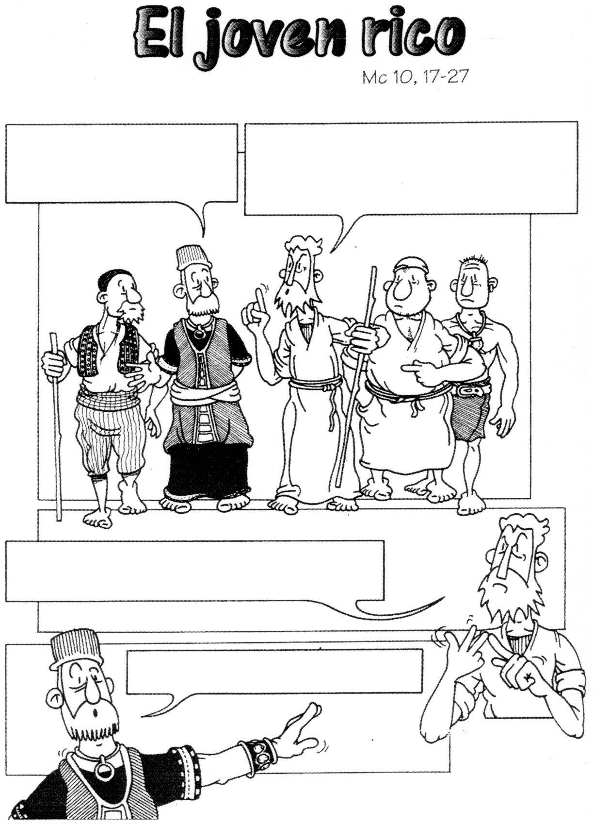 Área de Enseñanza de Contenidos Religiosos